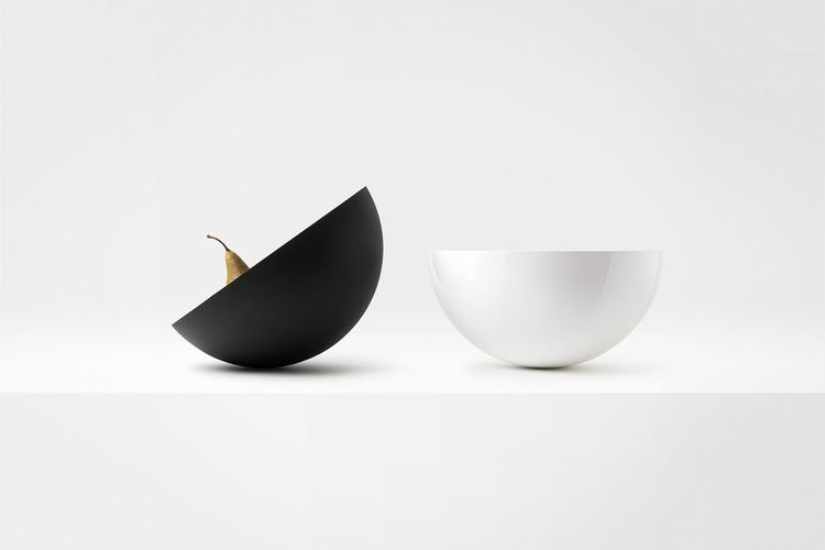 modest bowl vehicle broader ide - minimalissimo | ello