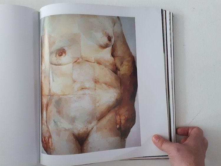 Research: Jenny Saville - bertoe | ello
