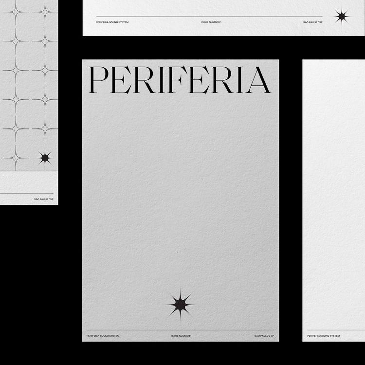 Periferia — System - adrielnunes   ello