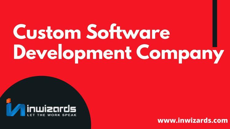Business Custom Software Develo - inwizards | ello
