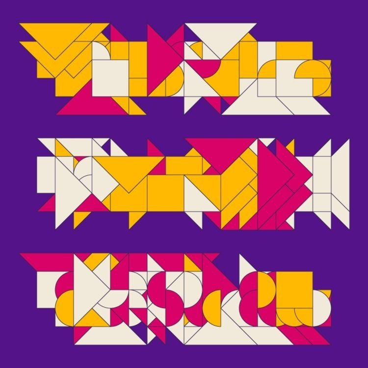 Geometric Shapes / 191102 - sasj | ello
