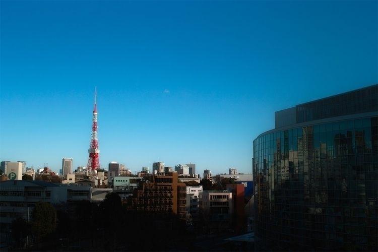 view Roppongi Hills Tokyo - designplex | ello