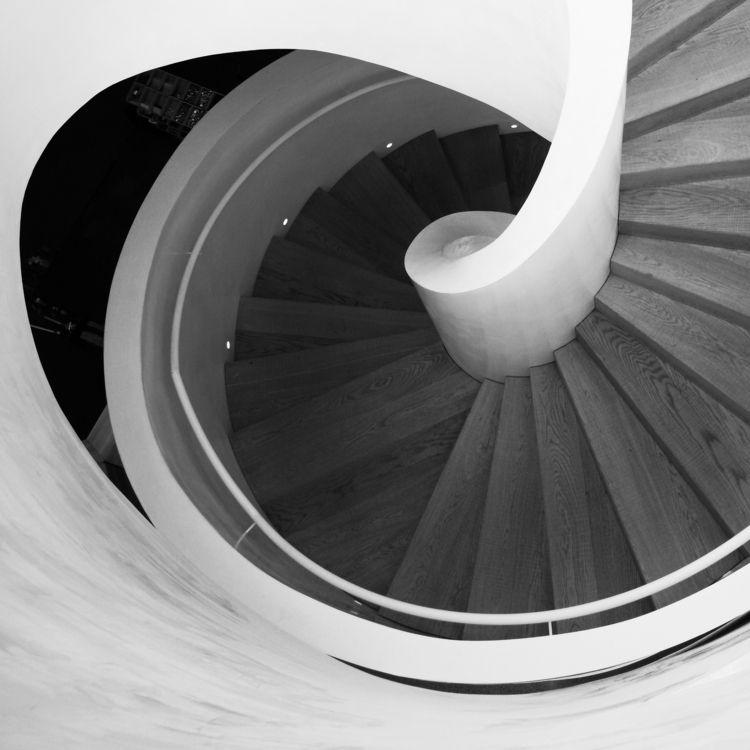 Steps design - wellamrhein, vitramuseum - stigergutt | ello