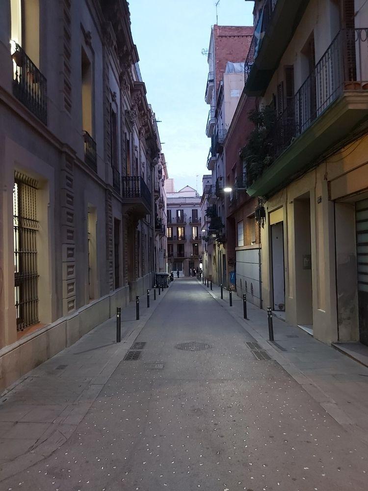 Gracia, Barcelona - dylanwajichecki | ello