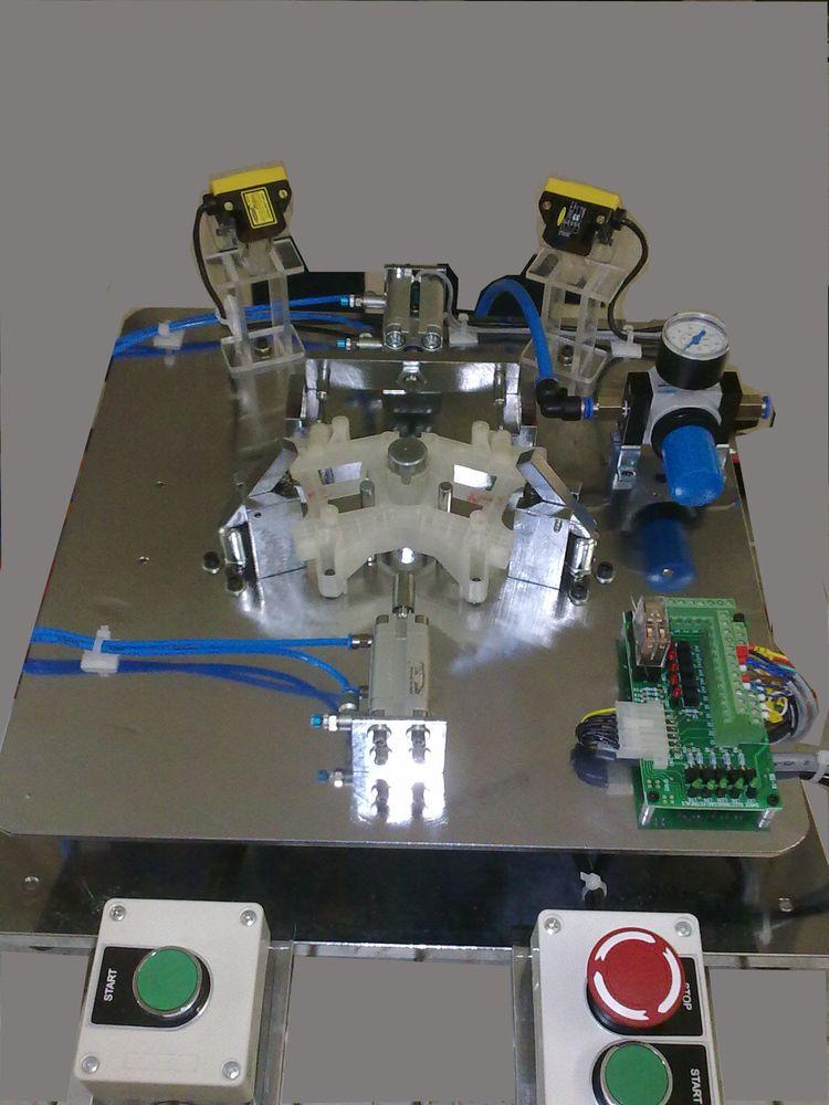 Improve Manufacturing Process E - mekonixsystems | ello