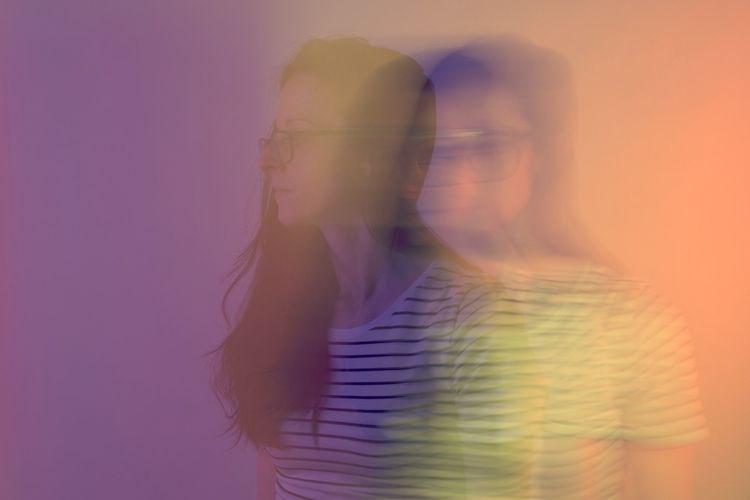 Studying color, light, movement - patriciadaviesboyce | ello