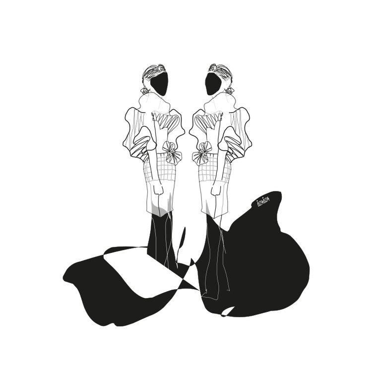Fashiondolls IZAIZA - sei frei  - izaiza | ello