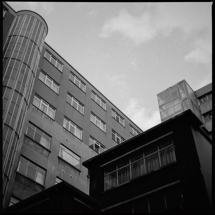 3½ Rotterdam - Dag Rotterdam, t - glennvanvredegem | ello