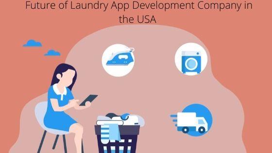 Future Laundry App Development  - devc6380 | ello