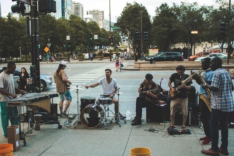 life music - nightcraftmedia | ello