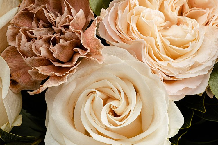 flowers, rose, carnation, bouquet - stephen_paul | ello