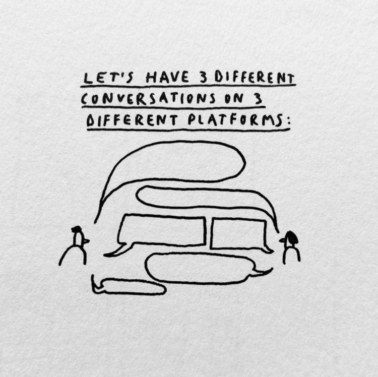 platforms - yallah | ello