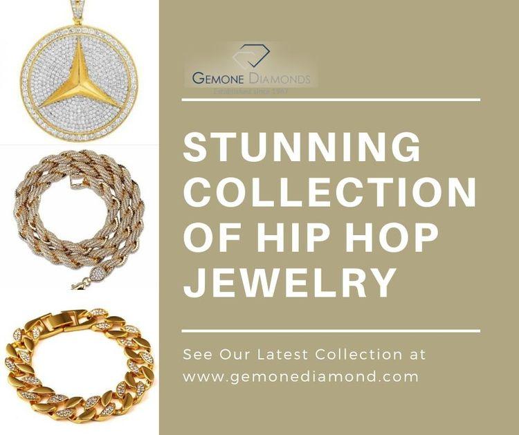 Choose Hip Hop Jewelry stunning - gemonediamonds | ello