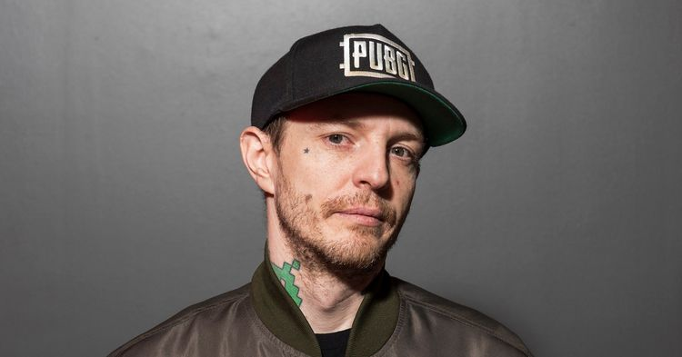 Deadmau5 finally drops highly-a - thissongissick | ello