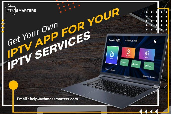 IPTV App ? Service Providers, b - iptvsmarters | ello