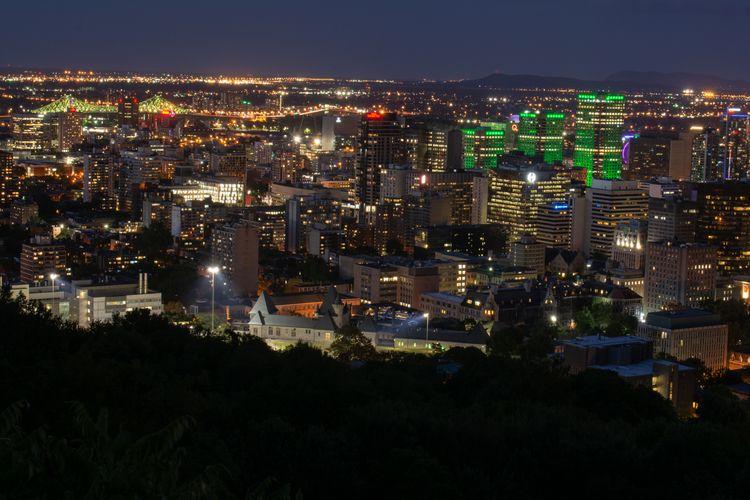 Montreal - Green envy ;)  - montreal - dianasimply | ello
