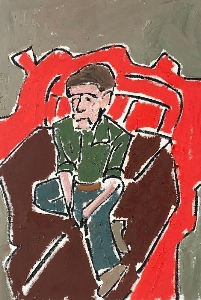Francis Bacon Archive (2010) -  - imagiste | ello