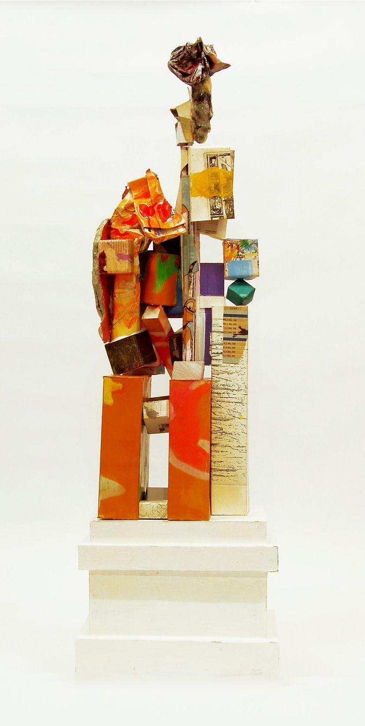 Watc1h, object - cardboard, 200 - boraistudio   ello