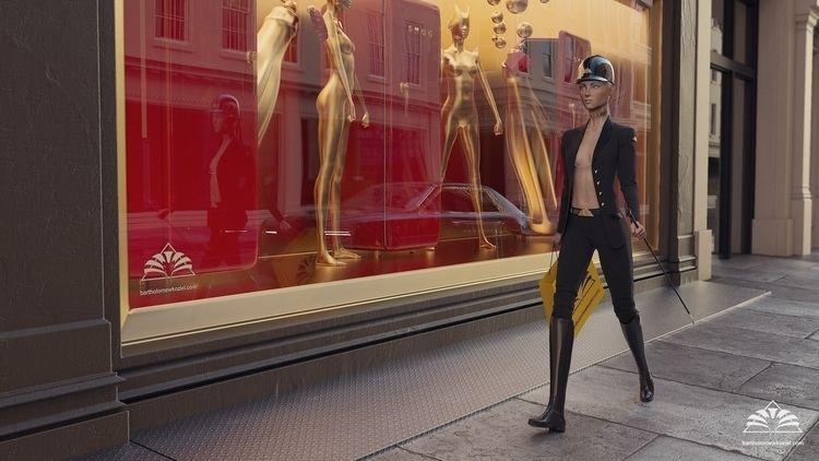 goal create believable luxury s - bartholomewkoziel | ello