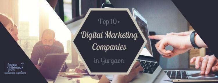 Digital Marketing Companies Cyb - digitalcompanygurgaon | ello