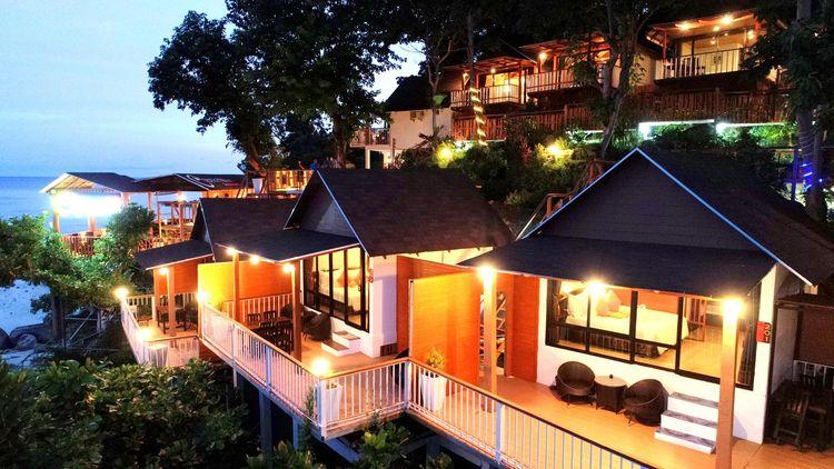 Chareena Hill Beach Resort amaz - chareenahillbeachresort | ello