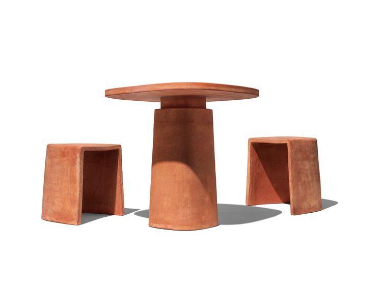 Modern outdoor furniture terrac - gessato | ello