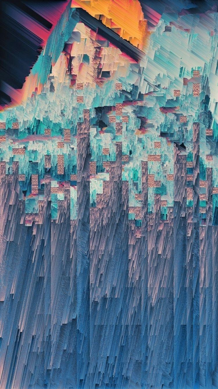 art, abstract, abstraction, abstractart - phil_clark | ello