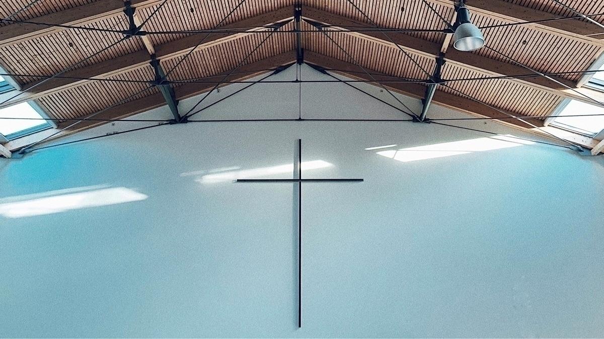 LIGHT - church, architecture, christ - mariusmatuschzik | ello