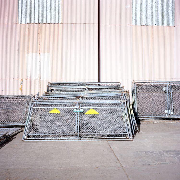 Kodak Ektar 100 Mamiya 6 Alamed - biosfear | ello