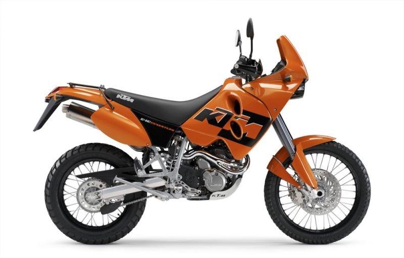 KTM - ktm, bike - kiddesign | ello