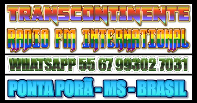 transcontinentefm Post 24 Nov 2019 21:37:09 UTC | ello