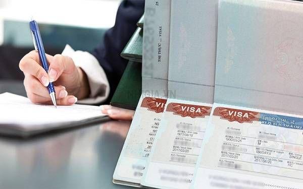 Các bước xin visa du học Hàn ch - hankangeduvn | ello