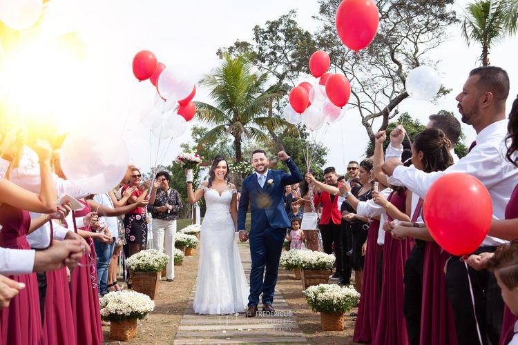 Ideias para casamento de dia na - fredericus | ello