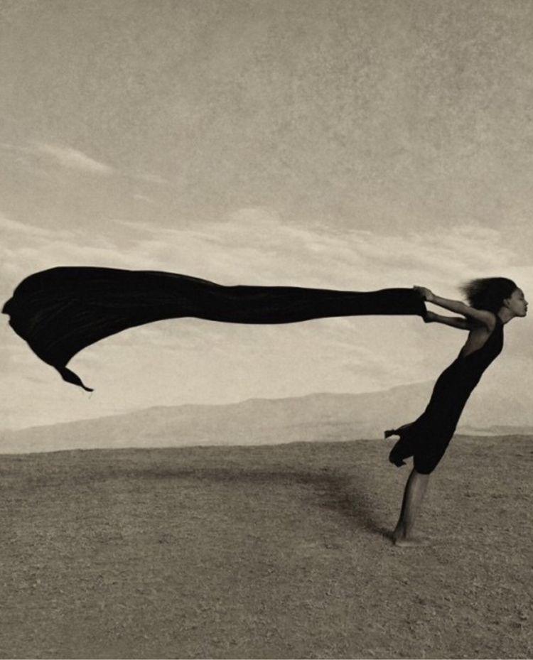 Waving great flag loneliness - roddiemac | ello