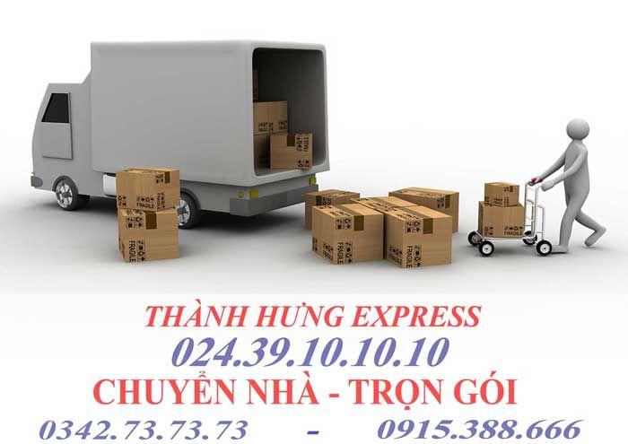 Vận chuyển Thành Hưng - công ty - vantaithanhhung | ello