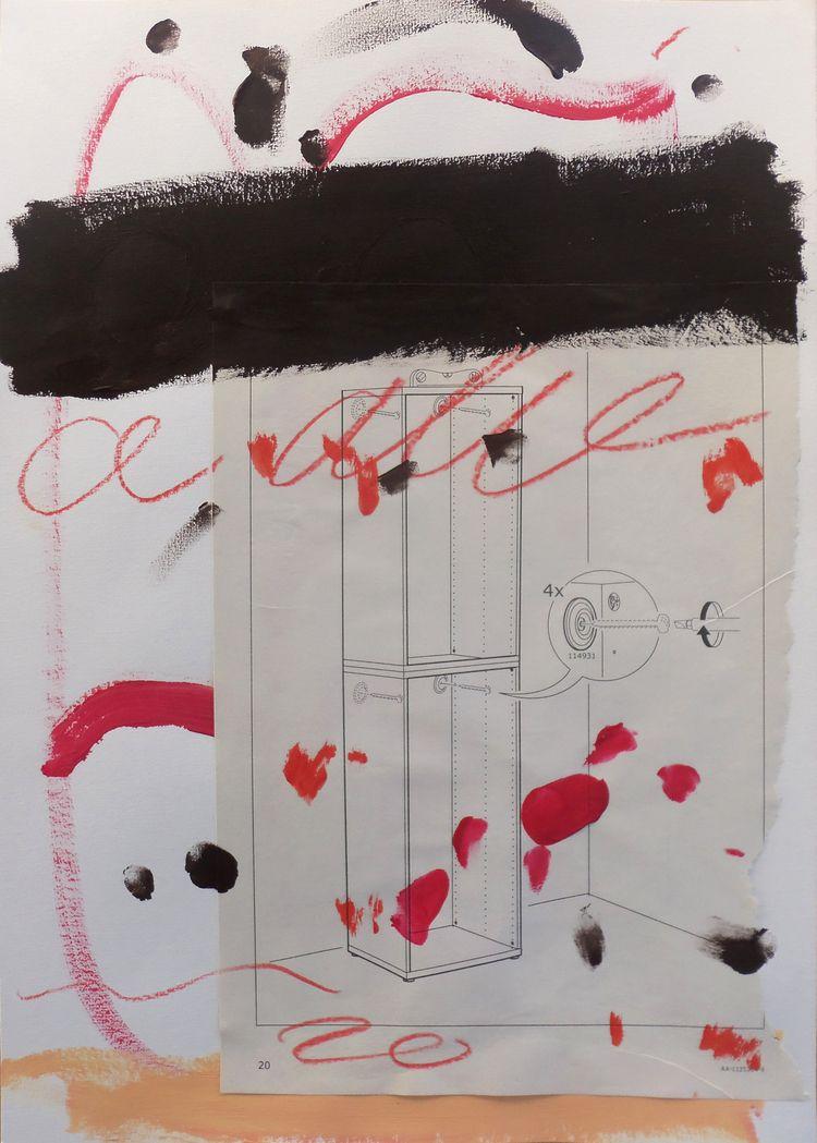 ZO. 2019 - art, contemporaryart - stephanesalvi | ello