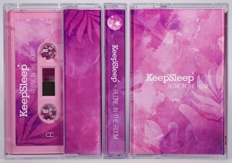 ASMR + Ambient cassette China,  - ellotapesandvinyl | ello