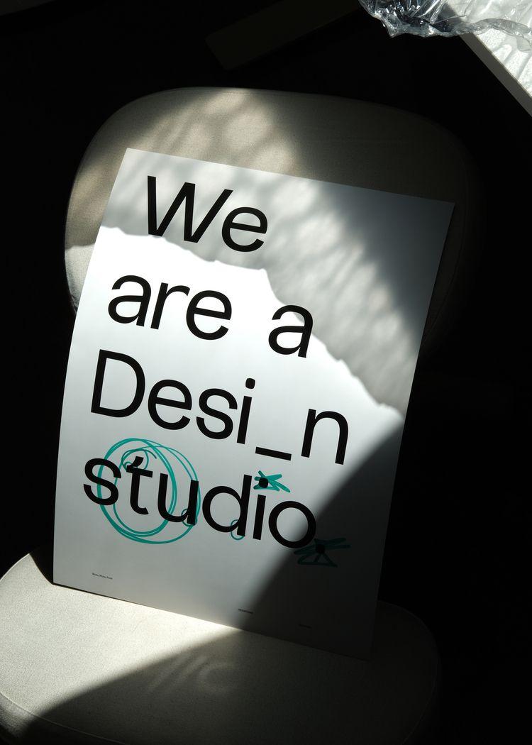 Typeface Design WIP  - typeface - bureaunuits | ello
