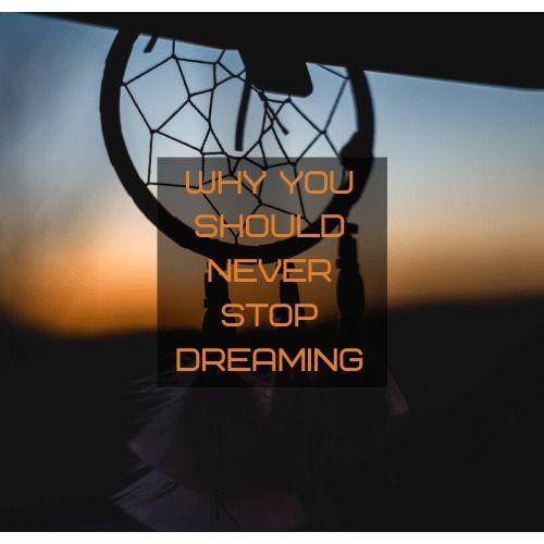Stop Dreaming stop dreaming, dr - el_serjon   ello