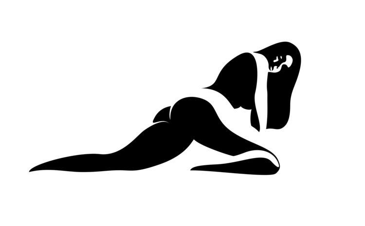 Productive Training - woman, female - discreteblack | ello