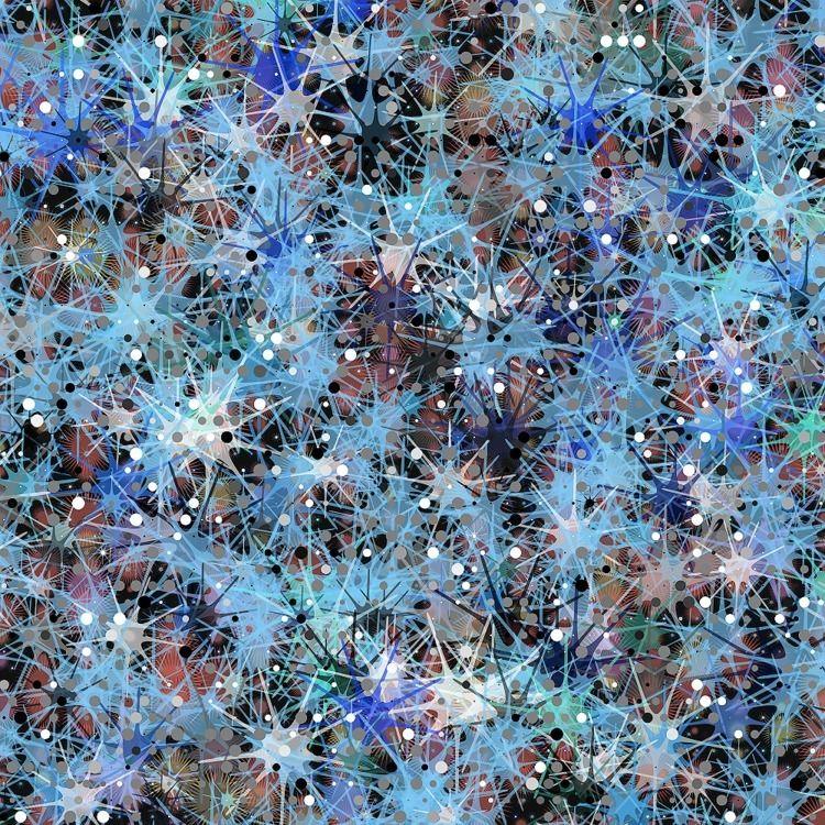 191202.pn  - digital, abstract, texture - alexmclaren | ello