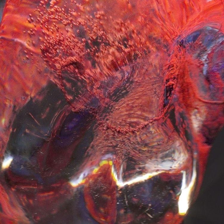 Liquid exploration - octane, octanerender - hanneshummel | ello