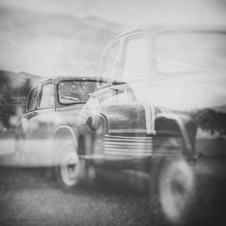 Dreamer Series - Untitled Image - rodmountain   ello