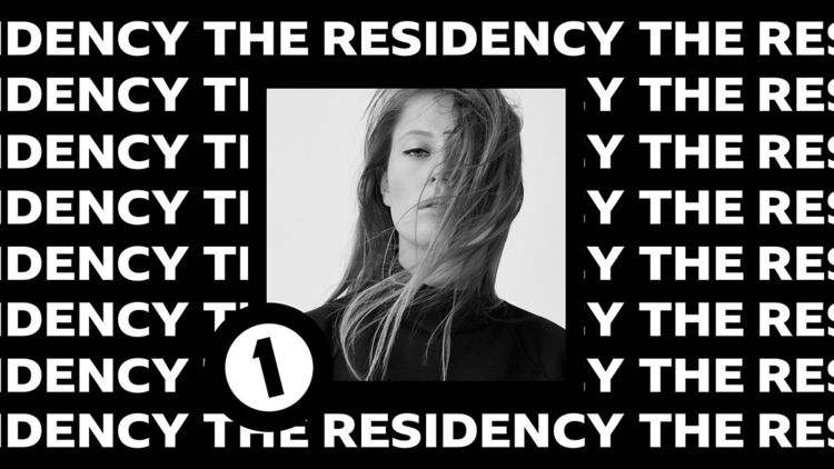 Charlotte de Witte – Residency  - core-news | ello