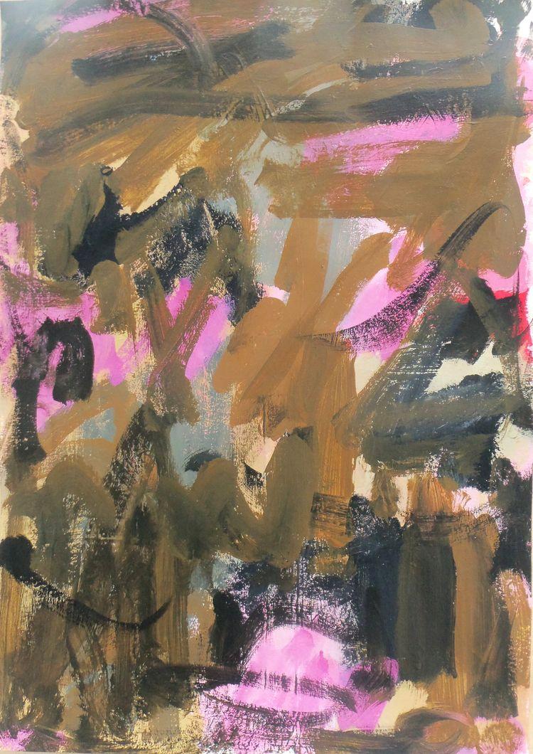 Carnage. 2019 - art, contemporaryart - stephanesalvi | ello