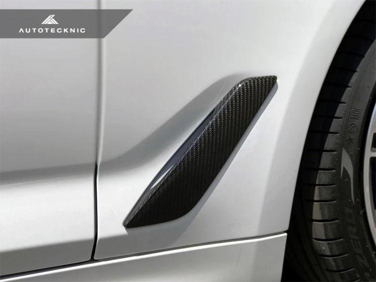 AUTOTECKNIC DRY CARBON FIBER FE - autotecknic | ello