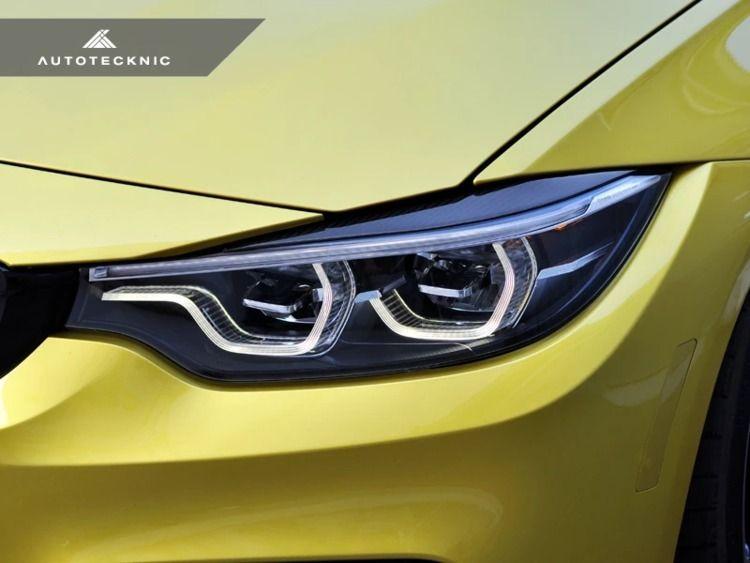 AUTOTECKNIC CARBON FIBER HEADLI - autotecknic | ello
