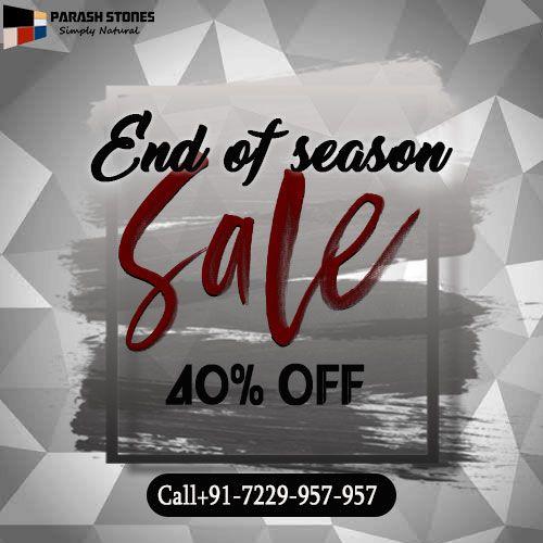 Parash Stones giving 20% season - parash_stones | ello