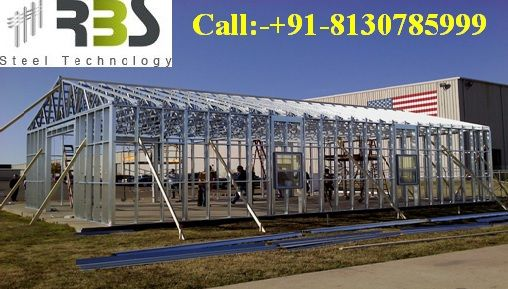 Riddhima Building System leadin - rbsworldco121 | ello