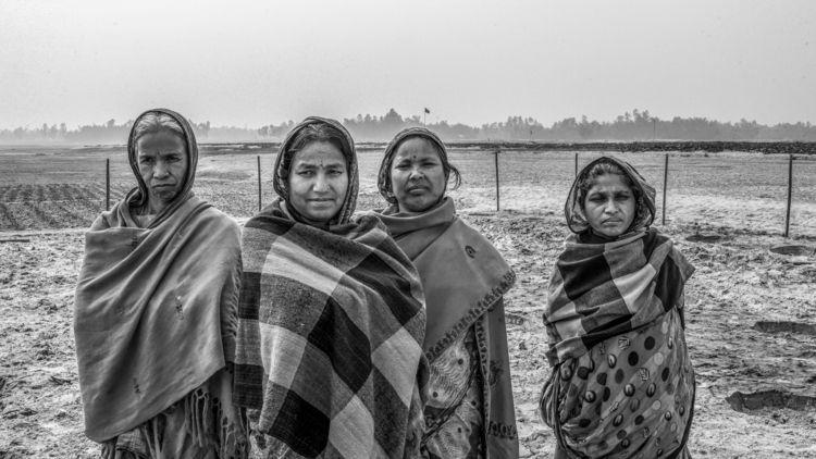 Teesta River, Bangladesh | Pump - sr27pakbird | ello